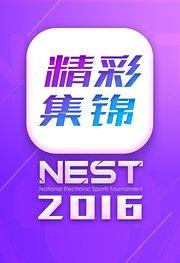 NEST2016 精彩集锦