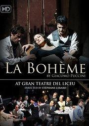 普契尼歌剧《波西米亚人》