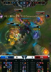 NEST2015线上赛LOL职业组比赛视频