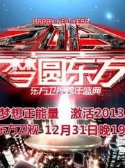 东方卫视跨年晚会2013