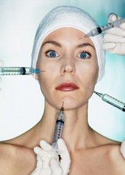 健康每一天之美容手术