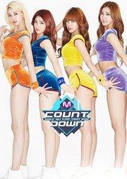 M! Countdown之170112