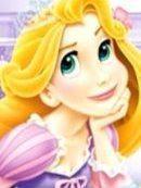 英国迪士尼长发公主加冕盛典报道