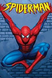 蜘蛛侠 1994版