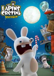 疯狂的兔子第2季
