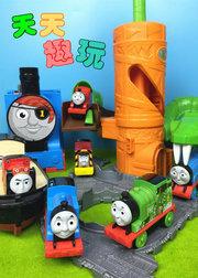 托马斯玩具火车