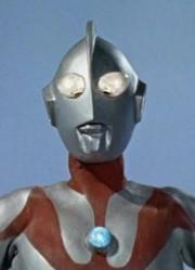 初代奥特曼 宇宙超人 咸蛋超人 普通话