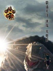 侠岚大电影 预告