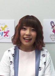 《动画同好会》本渡枫问候视频