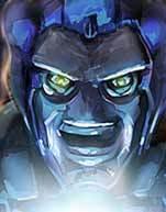 超蛙战士之威武教官