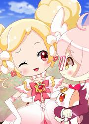 小花仙第3季守护天使