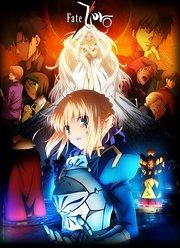 FateZero第2季