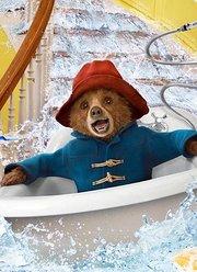帕丁顿熊历险记2