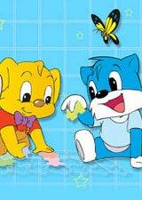 蓝猫幼儿数学