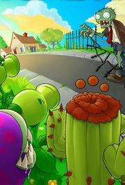 植物大战僵尸2动画版