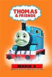 托马斯和他的朋友们 第5季