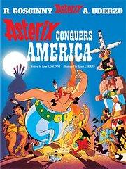 高卢英雄之美洲历险