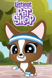 至Q宠物屋:小小世界第1季英文版
