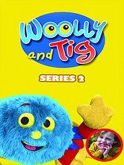 伍迪与蒂格 第3季
