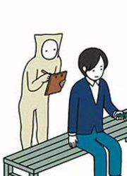你不是一个人!日本萌系动画《kuroko》