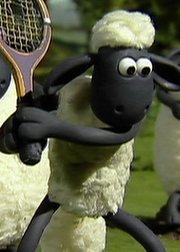 小羊肖恩第4季