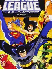 超人正义联盟第1季