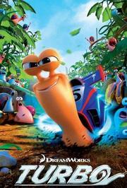 极速蜗牛:狂奔第2季