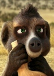 3D动物总动员精彩预告
