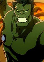 星球绿巨人