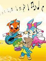 虹猫蓝兔之小幽默