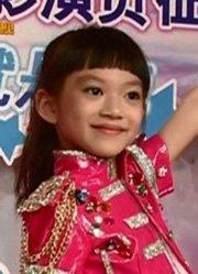 巴啦啦小魔仙魔法优等生参赛视频 戎妍