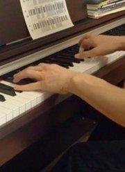 【演奏】GATE OF STEINER【钢琴】