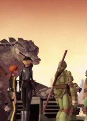忍者龟第5季普通话
