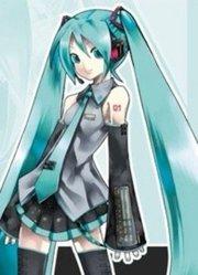 【Vocaloid】若初音接受访谈的话?【初音未来】