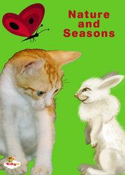 自然和季节表演第2季