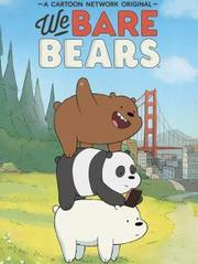 We Bare Bears咱们裸熊