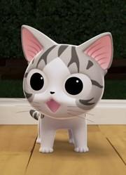 甜甜私房猫 第3季 普通话