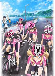 南镰仓高校女子自行车社