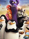 马达加斯加的企鹅 原声版