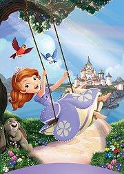小公主苏菲亚 第1季英文版