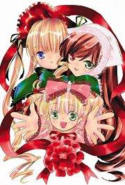 蔷薇少女第2季国语