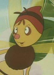 小蜜蜂寻母记 第1季