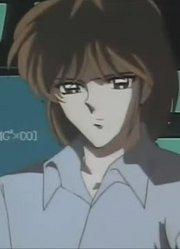 钢铁神兵OVA