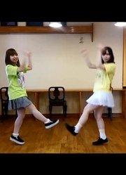【カリマとちゅんこ】ビバハピ