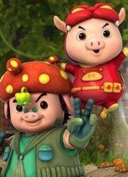 猪猪侠之囧囧危机(1080P)