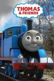 托马斯和他的朋友们第二十二季英文版