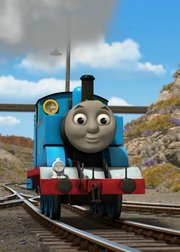 托马斯和他的朋友们第十四季