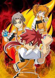 火力少年王 动画版(2010)