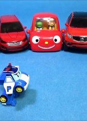 玩具大陆 第1季 动漫玩具的世界