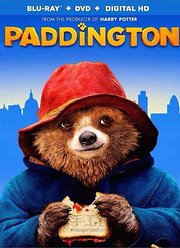 帕丁顿熊历险记1